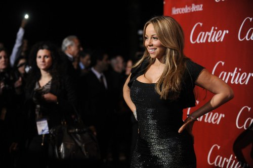 Mariah Carey hired as new 'Idol' judge