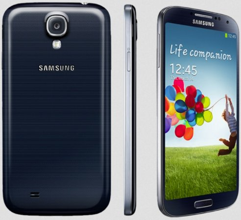 Samsung's Galaxy S4 sales approach 10 million in just a month