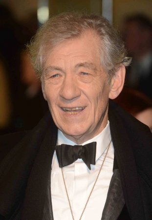 Ian McKellen to play Sherlock Holmes in movie