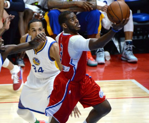 Los Angeles Clippers conclude road trip in Minnesota