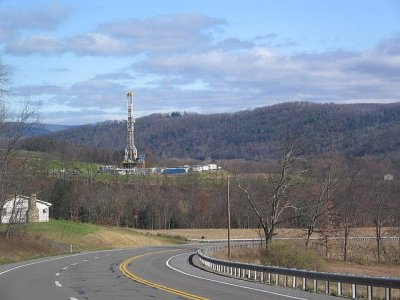 Pennsylvania officials issue $4.15 million fine to fracking company