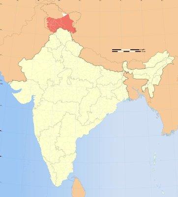 9 civilians killed by fighting on India-Pakistan border
