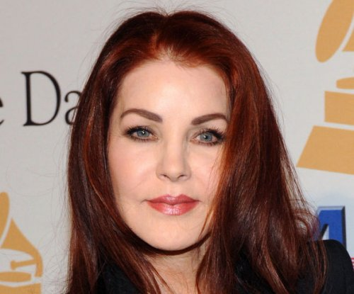 Priscilla Presley celebrates Elvis Presley's 80th birthday