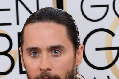 Jared Leto transforms his body for upcoming role in 'Suicide Squad'