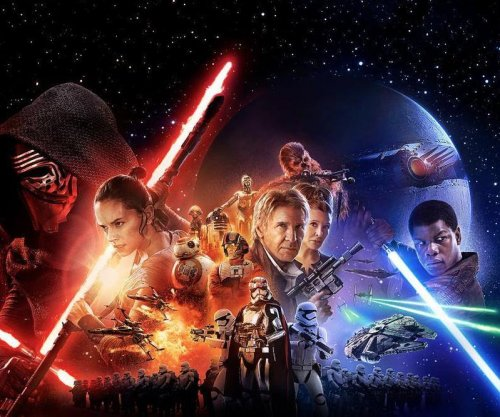 'Star Wars: The Force Awakens' wins big at VES Awards