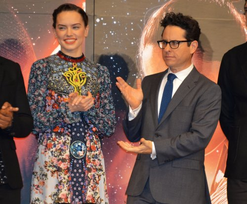 Daisy Ridley, J.J. Abrams reunite for romantic thriller 'Kolma'