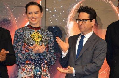 Daisy Ridley, J.J. Abrams reunite for romantic thriller 'Kolma'