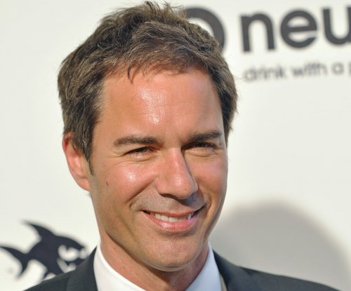 Production begins on Netflix's Eric McCormack series 'Travelers'