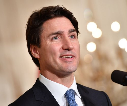 Trudeau's government moves to legalize marijuana in Canada