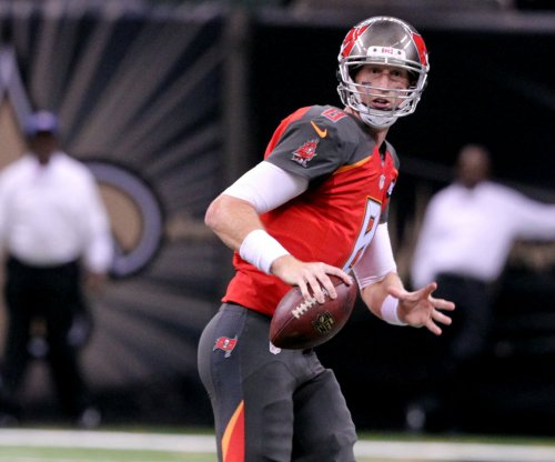 Mike Glennon says Chicago Bears told him 2017 is his year