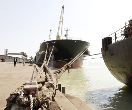 Kuwait continues oil spill examinations