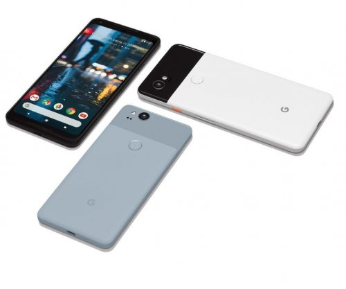 Google reveals new Pixel 2 smartphones, Daydream View, Pixelbook