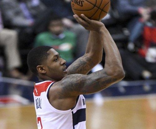 Washington Wizards use defense to steamroll Hawks