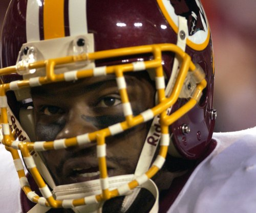 Clinton Portis, Santana Moss and Sean Taylor did shots of Hennessy before games