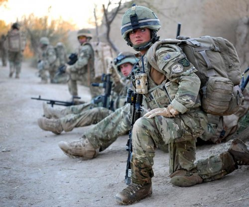 Medical issues affect British army readiness