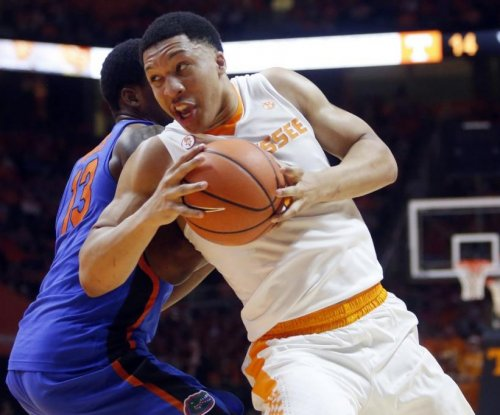 Mississippi State Bulldogs get rematch with No. 13 Tennessee Vols in SEC tourney