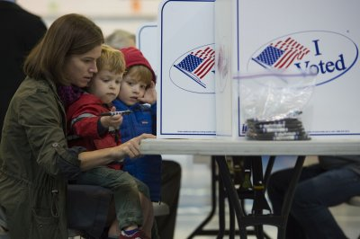 Midterm matchups set after Republican primary races in 4 states