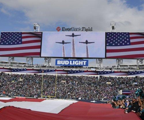 Jacksonville Jaguars' EverBank Field changing to TIAA Bank Field next season