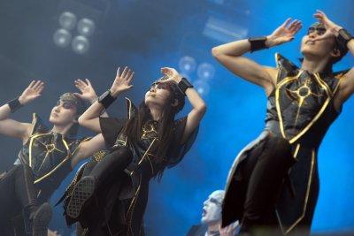 Babymetal singer Yuimetal leaves band