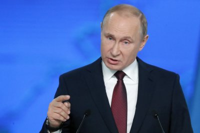 Putin threatens to target U.S. 'decision-making centers' if missiles deployed