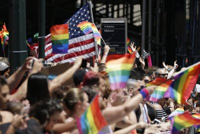 House passes first-ever bill to outlaw LGBT-based discrimination