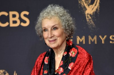 Margaret Atwood, Salman Rushdie make Man Booker Prize short list