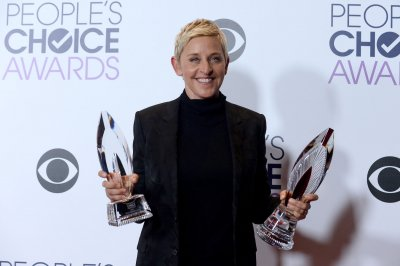 Ellen DeGeneres working on four new shows for HBO Max