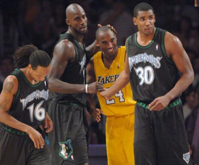 Kevin Garnett 'not entertaining' retired jersey with T-Wolves due to 'snake' owner