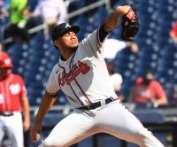 Braves sweep Nats in doubleheader for first wins of 2021 season