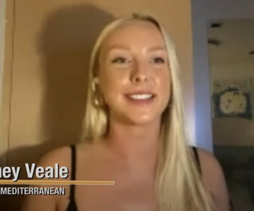 Courtney Veale on Lexi Wilson's behavior: 'It just went from zero to 100'