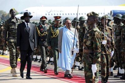 Sudan, S. Sudan border dispute hinges on AU role