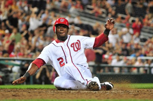 MLB: Washington 4, Boston 3