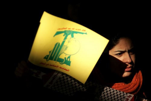 Hezbollah 'cripples' CIA - or so it seems