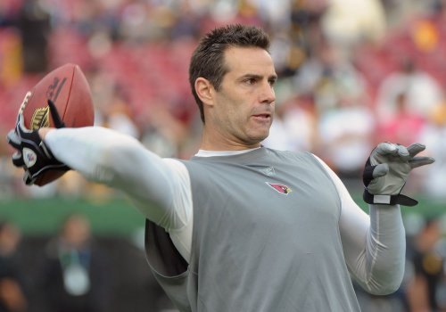 Kurt Warner has hip surgery