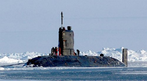 Submarine electronic warfare system gets Babcock support
