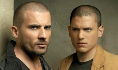 Dominic Purcell, Wentworth Miller to reunite on 'The Flash'