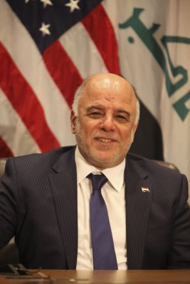 Iraq Parliament confirms PM Abadi's nominees for Ministers of Defense and Interior