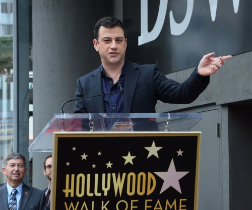 Jimmy Kimmel weighs in on vaccination debate; gets attacked on social media