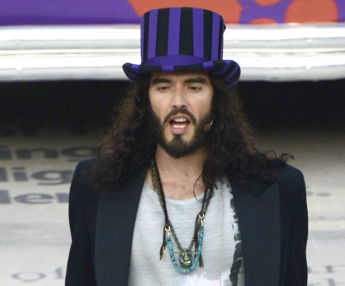 Russell Brand gets raw about Katy Perry divorce in 'BRAND' trailer