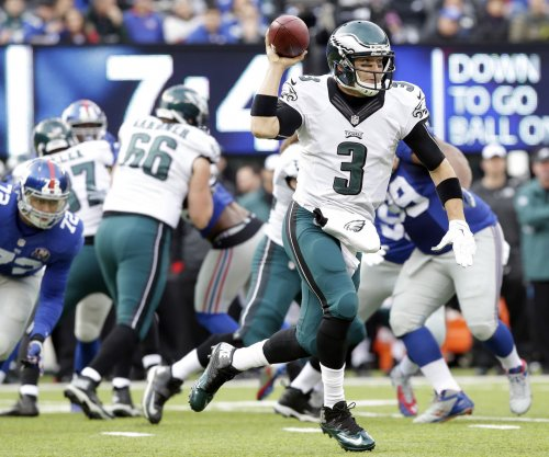 Eagles' Sam Bradford not cleared, Mark Sanchez might start