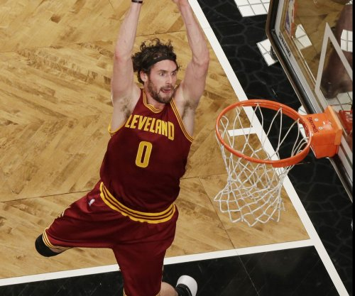 Kevin Love helps Cleveland Cavaliers beat Oklahoma City Thunder
