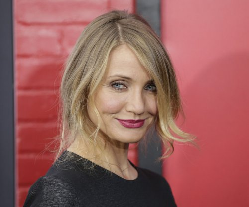 Cameron Diaz: 'Aging gets a bad rap'