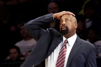 Sacramento Kings to interview Los Angeles Clippers' Mike Woodson, report