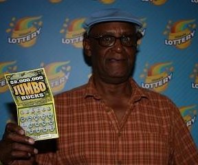 Retired Chicago bus driver wins $2M lottery jackpot while riding the bus