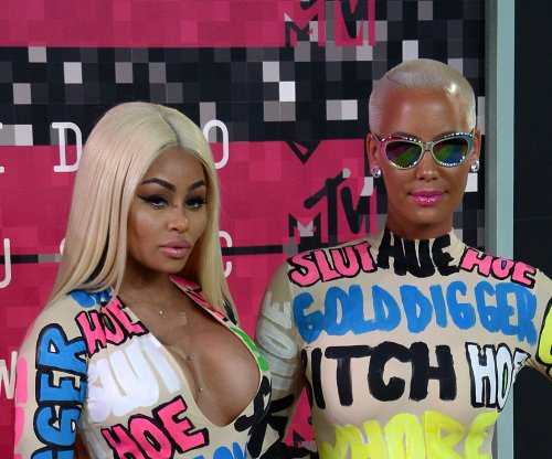 Blac Chyna supports Amber Rose at second SlutWalk
