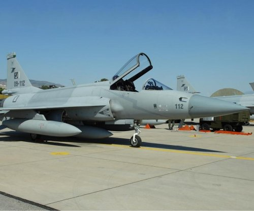 Myanmar in talks to license-build JF-17 fighter