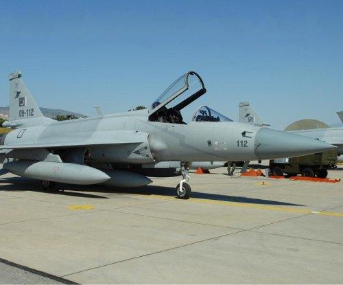 Myanmar in talks to license-build JF-17 fighter