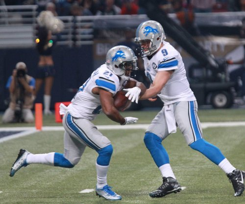 Detroit Lions like look of healthy RB Ameer Abdullah in OTAs