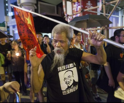 Hong Kong's democratic struggle and the rise of Chinese authoritarianism