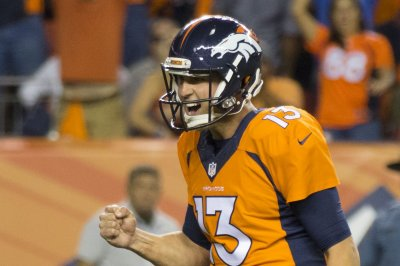 Denver Broncos QB Trevor Siemian will start preseason opener vs. Chicago Bears